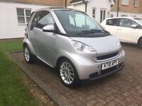 2010 SMART FORTWO 1.0 CONVERTIBLE