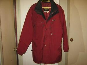 Dremar Ski Jacket/Thinsulate-Size-L New is $200+