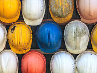 Labourers - ongoing work - £8.07ph - YORK
