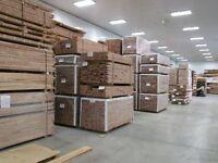 Planchers de bois  pré-verni , huilé ou non verni