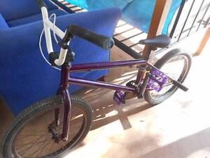 "BMX "" KINK "" bike Mullumbimby Byron Area Preview"