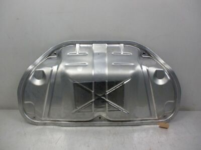 Cover Engine Compartment Engine Cover Porsche Cayman (987) S 3.4 98751321101