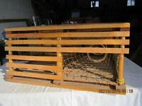 Neat  vintage LOBSTER TRAP