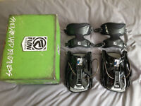Flow Quattro Bindings 2013 Large