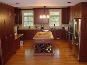 "GLENWOOD CONSTRUCTION   ""Renovation Specialists""  Free Estimates Peterborough Peterborough Area image 3"