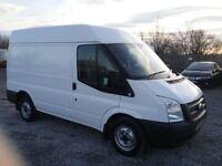 2007 Ford Transit 2.2 TDCI SWB Medium Roof / Partly converted for Camper van
