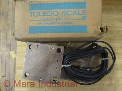 Toledo Scale A11599800b Load Cell