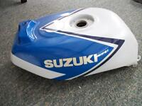 NOS Suzuki Gas Tank GSXR 750 GSX-R 1100 NEW OLD STOCK OIL COOLED