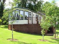 Willerby Aspen Static Holiday Home Caravan Sited,Causey Hill Holiday Park Hexham NE46 2JN