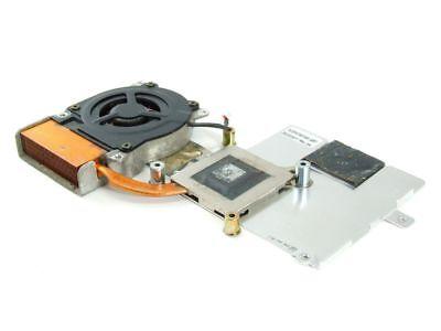 Assy Cpu (Fujitsu Siemens 1HYEZZZ00Q6 Lifebook C1020 CPU Cooler Heat Sink Assy 3CEF4TAFX00)