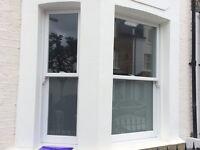 Bespoke handmade engineered timber windows and doors in and around London.