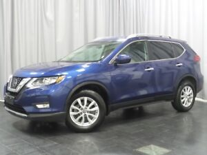 2017 Nissan Rogue SV Save Thousands From New!!!
