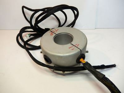 Fabricast 50mm Self-contained Slip Ring W 12 Conductors Type 39812