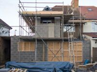 Building and construction property refurbished contractor