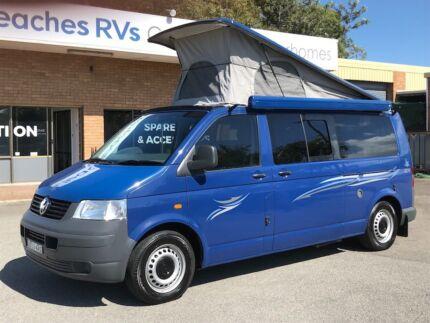2006 Volkswagen KEA Traveller, Automatic Valentine Lake Macquarie Area Preview
