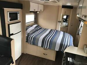 2014 Sunliner Twist Motorhome, Like New! North Narrabeen Pittwater Area Preview