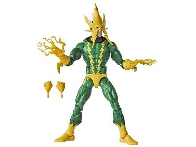 Spider-Man Marvel Legends Retro Collection Electro PRE-ORDER SEPTEMBER 2020