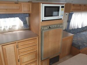 2002 Jayco Freedom Pop top, Bargain! North Narrabeen Pittwater Area Preview