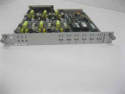 - Telco Systems 6045-60-2/D FXO/MRD/DPT Module HECI: DEC3LSEAAA + Warranty