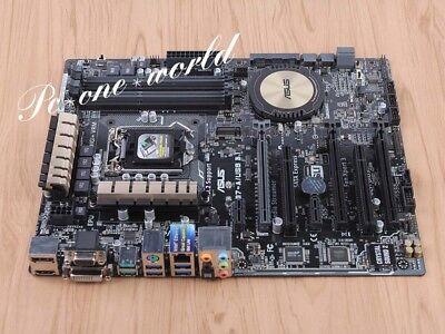 ASUS Z97-A/USB 3.1 Motherboard LGA 1150 DDR3 HDMI DVI USB3.0 Intel Z97 100% work (Asus Z97 A Mainboard)