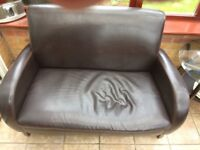 leather sofa set can deliver
