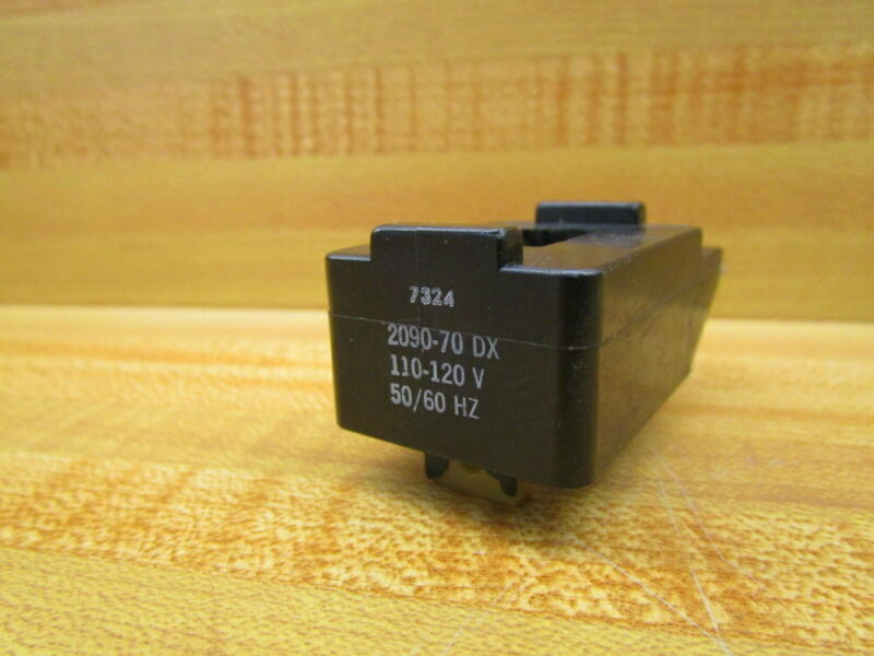 Harnischfeger P&H 2090-70 DX Contactor Coil