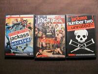 Collection de JACKA**  DVD Collection
