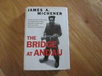 FIRST EDITION - James A MICHENER