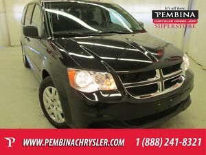 2015 Dodge Grand Caravan SXT *STOW N GO, REAR HEAT & AIR*