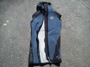 Wet Suit- hooded