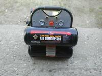 For Sale ALL POWER 5 Gal Portable Air Compresor 3.5 HP