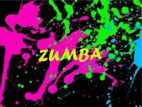 Fun and Friendly Zumba classes! Rosemount Community Centre, 10:15-11:00 every Saturday