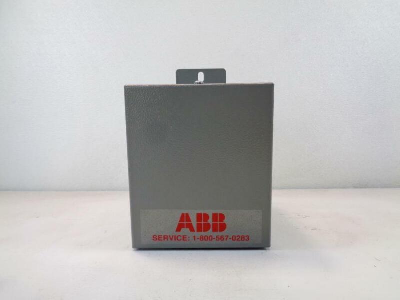 ABB 480V 3-Phase Capacitor C484G12.5