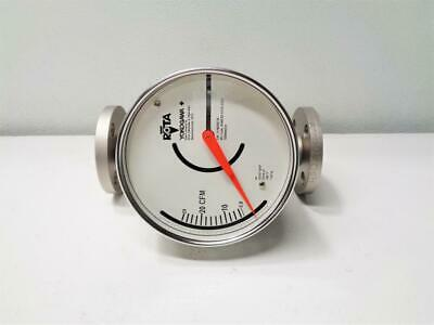 Rota Yokogawa 1 150 Stainless Rotameter Ramc02-a1ss-62s1-t90nnnsd