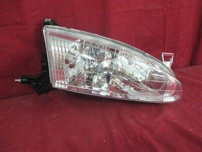 NOS OEM Chevrolet Prizm Head Lamp Light 1998 - 2002 Right Hand