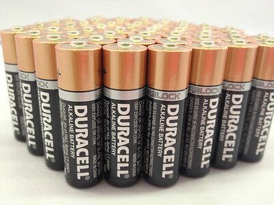 16 Pack of Duracell MN1500 AA 1.5V Alkaline Coppertop Batteries Bulk Expire 2025