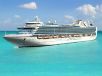 Female Lead Vocalist Required for Cruise Ship Band.