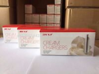 Mosa Cream Chargers