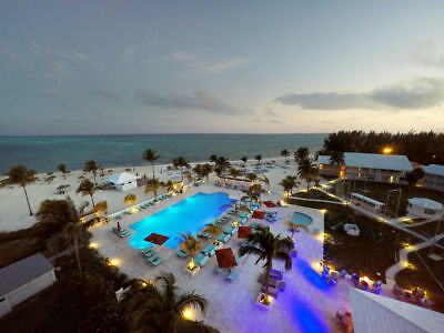 Bahamas all inclusive vacation