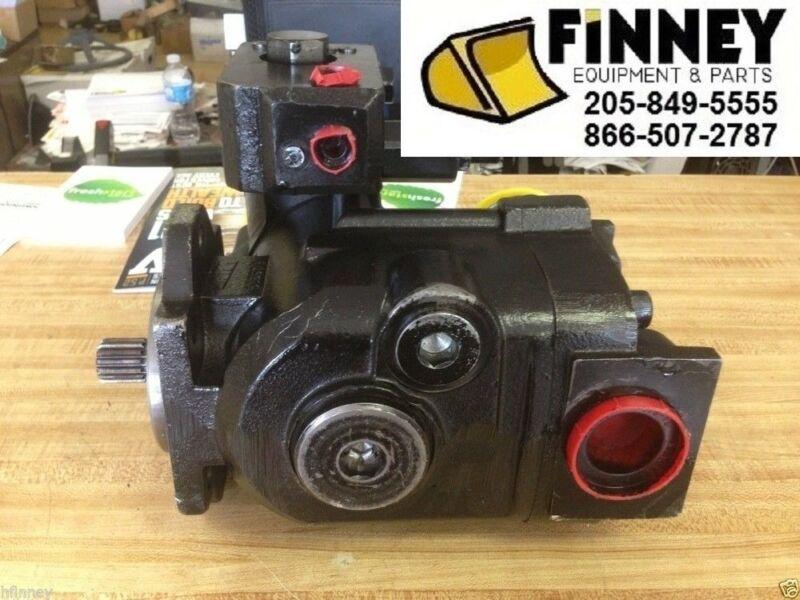 AT180926 John Deere Loader Backhoe 410E 410G Hydraulic Pump NEW SURPLUS 410 E G