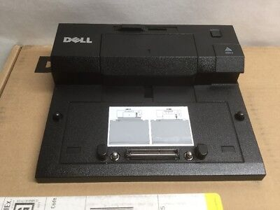 Dell E-Port II Replicator Docking Station with USB 3.0 0VTMC3 NEW