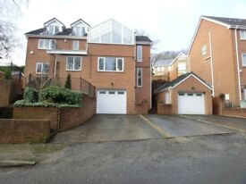 Executive detached Property to rent at Woodlands Avenue, Clydach, Swansea. SA6