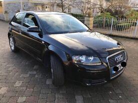2006 Audi A3 1.6 SE 63k!! SOLD