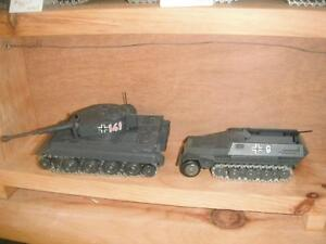 SOLIDO GERMAN H.K. HANOMAG HALF TRACK new price