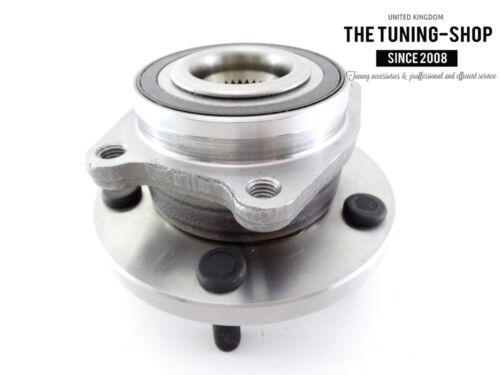 Front Wheel Bearing & Hub Assembly 513263 ULTRA/TTB For CHRYSLER CIRRUS SEBRING