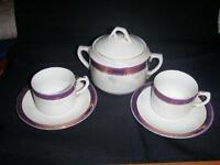 Vintage Espresso Coffee Set from Europe over 60 yrs old