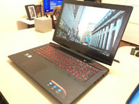 Lenovo Y700 Gaming Laptop