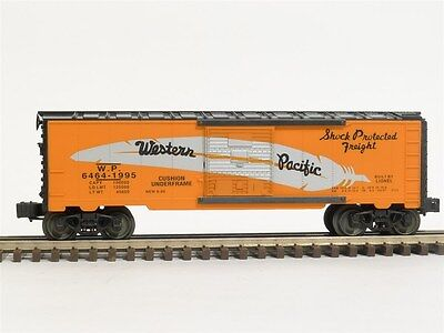 Lionel 6-52057 Toy Train Operating Society Western Pacific Boxcar O Gauge