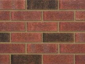 Morpeth blend bricks