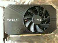ZOTAC NVIDIA GeForce GTX 960 2GB Graphics Card